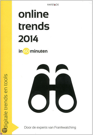 11 - Online trends 2014 in 60 minuten