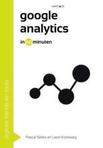 google analytics in 60 minuten leon korteweg pascal selles